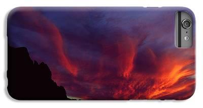 Phoenix iPhone 6 Plus Cases