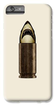 Sharks iPhone 6 Plus Cases