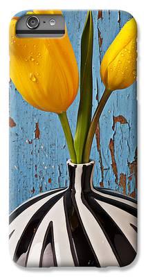 Tulip iPhone 6 Plus Cases
