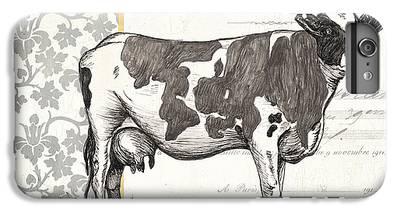 Cow iPhone 6 Plus Cases