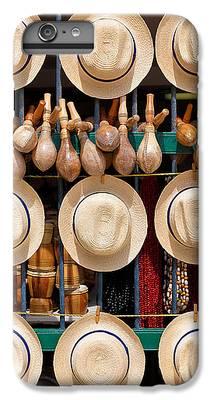 Shop Window Photographs iPhone 6 Plus Cases