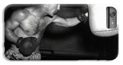 Rocky Marciano iPhone 6 Plus Cases