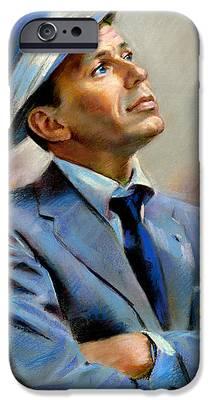Frank Sinatra IPhone 6s Cases