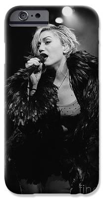 Gwen Stefani IPhone 6s Cases