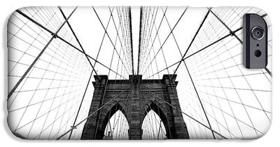 Brooklyn Bridge IPhone 6s Cases