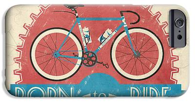 Bicycle IPhone 6s Cases