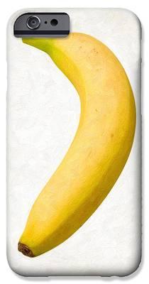 Banana IPhone 6s Cases