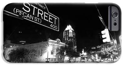 Austin IPhone 6s Cases