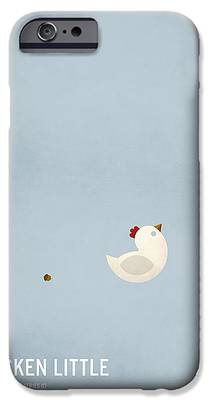 Chicken iPhone 6s Cases