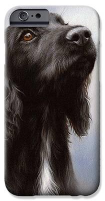 Cocker Spaniel IPhone 6s Cases