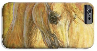 Horse IPhone 6s Cases