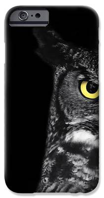Owl iPhone 6s Cases