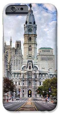 Philadelphia IPhone 6s Cases