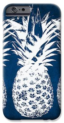 Pineapple iPhone 6s Cases
