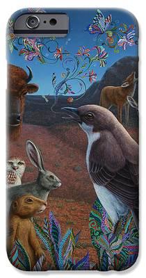 Mockingbird iPhone 6s Cases