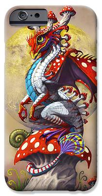 Fantasy IPhone 6s Cases