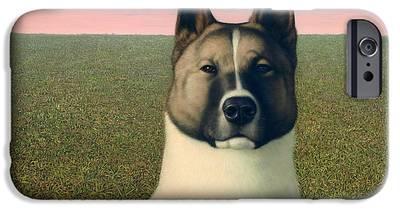 Husky IPhone 6s Cases