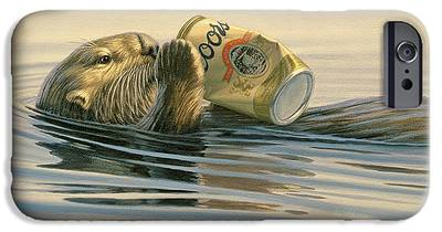 Otter iPhone 6s Cases