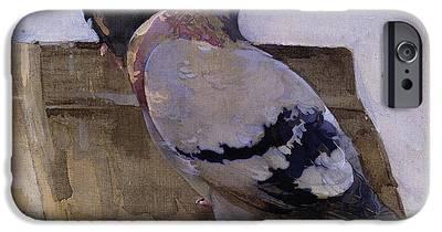 Pigeon IPhone 6s Cases