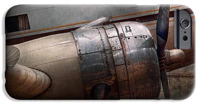 Jet iPhone 6s Cases