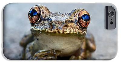 Amphibians iPhone 6s Cases