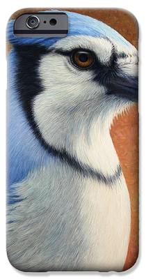 Bluejay IPhone 6s Cases