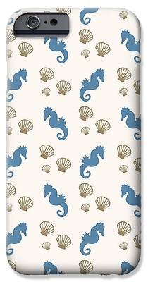 Seahorse iPhone 6s Cases