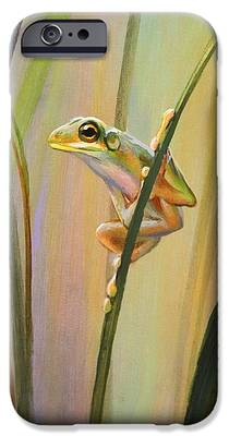 Frog IPhone 6s Cases