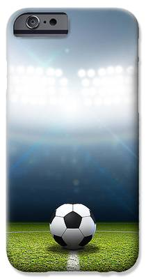 Football iPhone 6s Cases