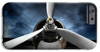 Airplane iPhone 6s Cases