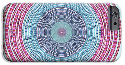 Yoga iPhone 6s Cases