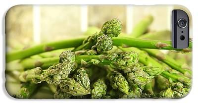 Asparagus IPhone 6s Cases