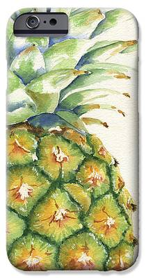 Pineapple IPhone 6s Cases