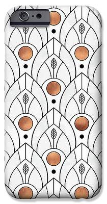 Peacock iPhone 6s Cases