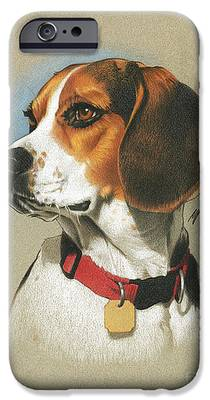 Beagle IPhone 6s Cases