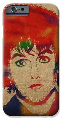 Green Day IPhone 6s Cases
