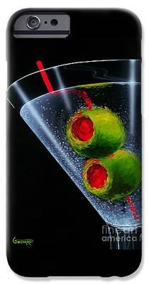 Martini iPhone 6s Cases