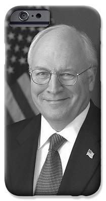 Dick Cheney iPhone 6s Cases