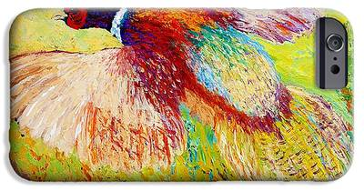 Pheasant IPhone 6s Cases