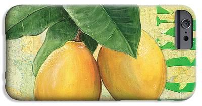 Lemon IPhone 6s Cases