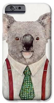 Koala IPhone 6s Cases