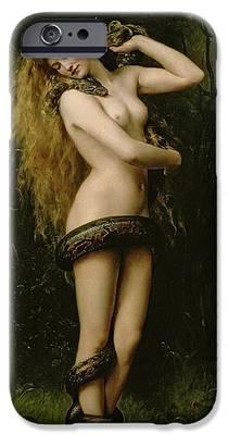 Nudes iPhone 6s Cases