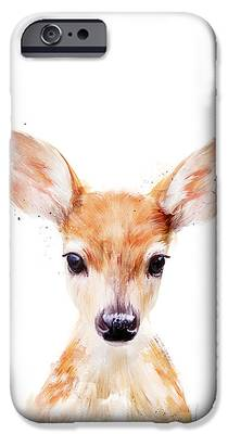 Deer iPhone 6s Cases