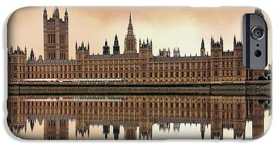 London IPhone 6s Cases