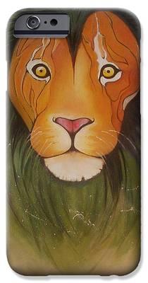 Animal iPhone 6s Cases