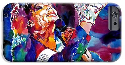 Michael Jackson IPhone 6s Cases