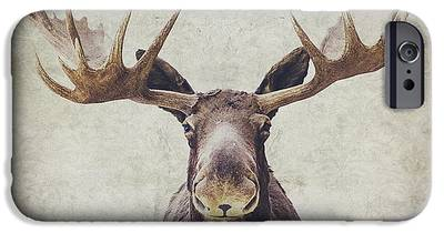 Moose IPhone 6s Cases