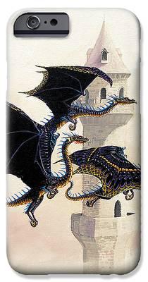 Dragon IPhone 6s Cases