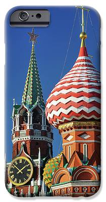 Moscow IPhone 6s Cases