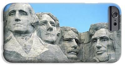 George Washington iPhone 6s Cases